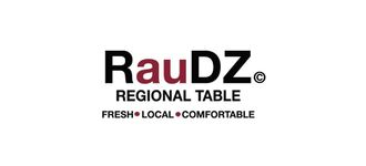 Raudz Regional Table