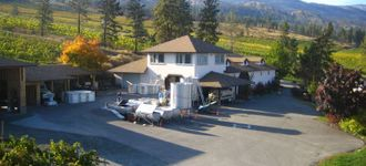 St Hubertus & Oak Bay Estate Winery