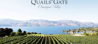 Quail's Gate Estate Winery
