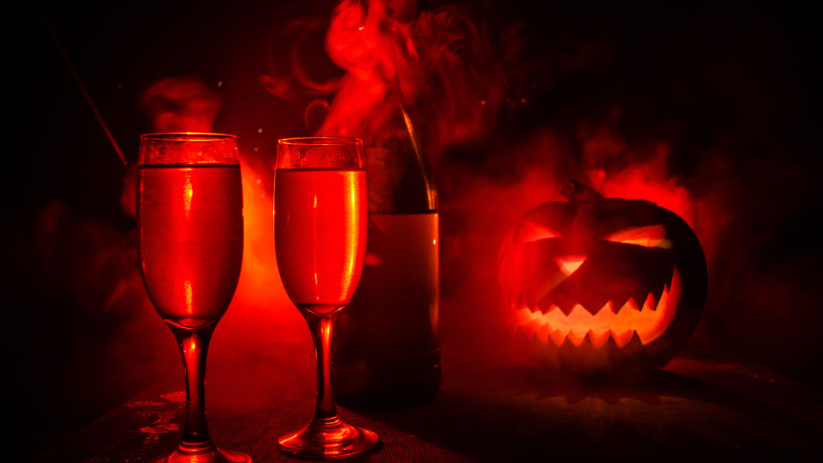 Staying in Kelowna? 8 Spooky Events to Check Out This Halloween