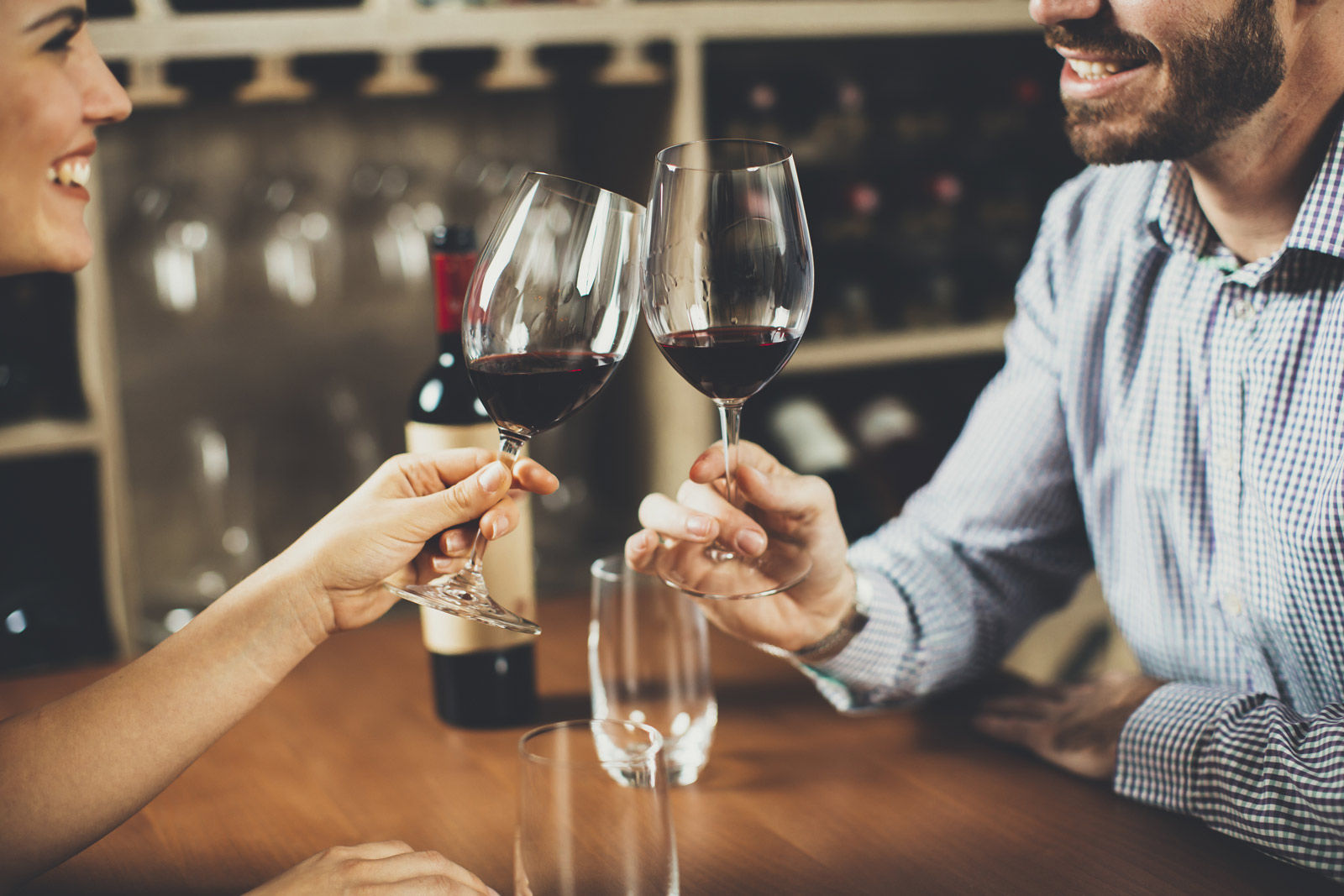 Get away for some time together with our Kelowna hotel romance or Okanagan wine tour packages.