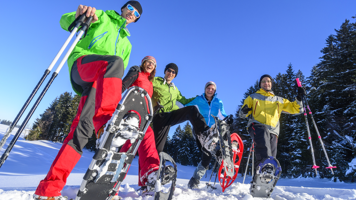 Winter Holiday Events: Seek Snow and Fun from Choice Hotels in Kelowna